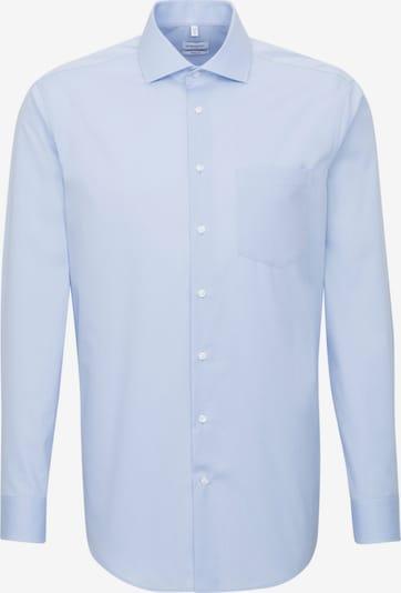 SEIDENSTICKER Zakelijk overhemd in de kleur Pastelblauw, Productweergave