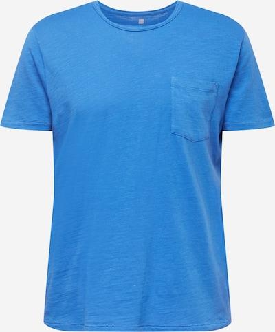 Tricou OVS pe albastru, Vizualizare produs