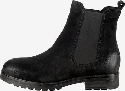 Mirapodo Chelsea Boots in schwarz, Produktansicht