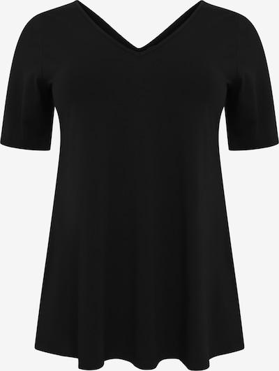Yoek Tunic in Black, Item view