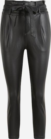 Klostuotos kelnės 'EVA' iš Vero Moda Petite , spalva - juoda, Prekių apžvalga