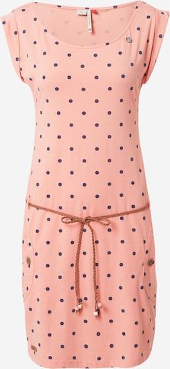 Ragwear Obleka | vijolično modra / korala barva, Prikaz izdelka