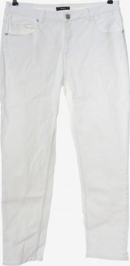 OPUS Röhrenjeans in 30-31 in weiß, Produktansicht
