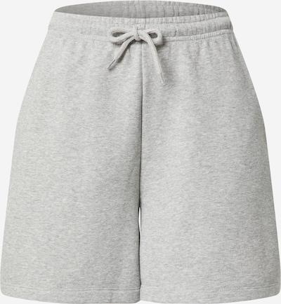 EDITED Pantalón 'Zita' en gris moteado, Vista del producto