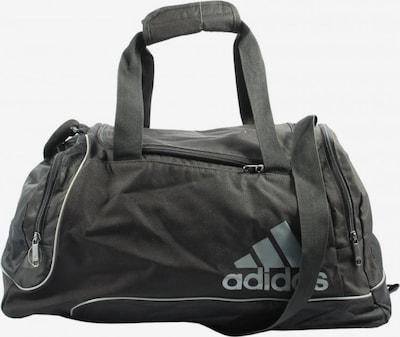 ADIDAS Reisetasche in One Size in schwarz, Produktansicht