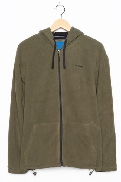 REEBOK Fleece in M in khaki, Produktansicht