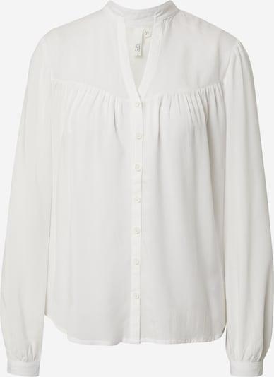 Camicia da donna Q/S designed by di colore bianco, Visualizzazione prodotti