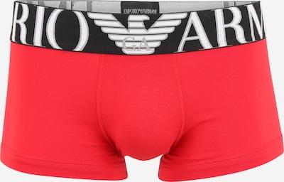 Emporio Armani Boxerky - sivá / červená / čierna / biela, Produkt