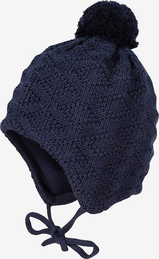 MAXIMO Beanie 'BILLI' in marine, Item view