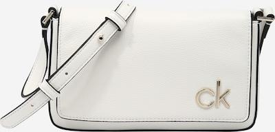 Calvin Klein Taška přes rameno - zlatá / černá / bílá, Produkt