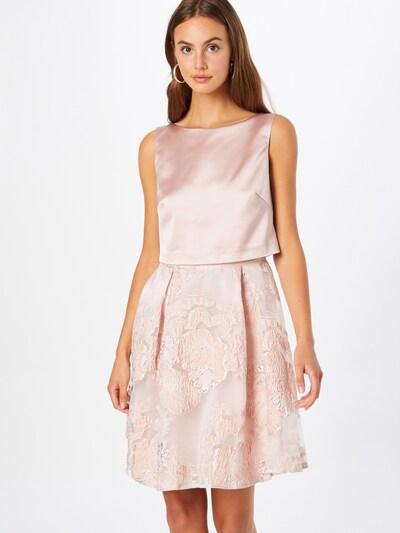SWING Šaty - růžová, Model/ka