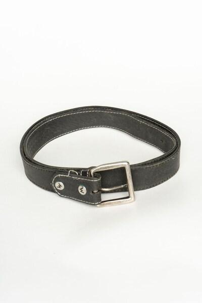 WRANGLER Ledergürtel in XXXL in schwarz, Produktansicht