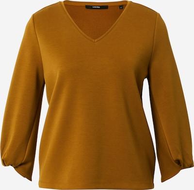 Someday Sweatshirt 'Usola' in Cognac, Item view