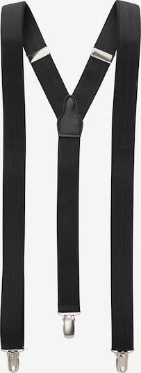 ETERNA Suspenders in Black, Item view