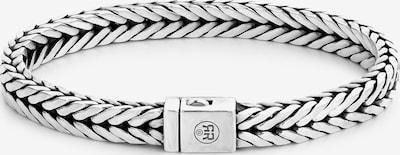 Rebel & Rose Armband in silber, Produktansicht