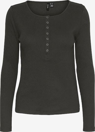 VERO MODA Tričko 'VMNATASHA' - tmavě šedá, Produkt