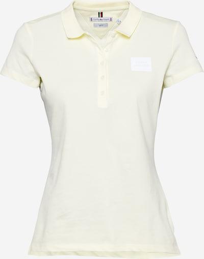 TOMMY HILFIGER Koszulka w kolorze pastelowo-żółtym, Podgląd produktu