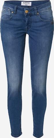 Gang Jeans 'FAYE' in Blau