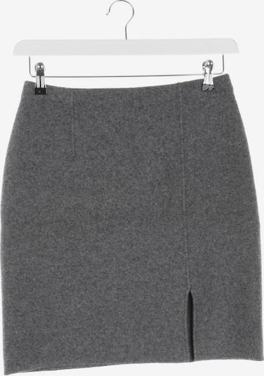 Bruno Manetti Skirt in S in Grey, Item view