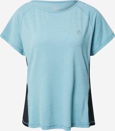 DARE2B T-shirt fonctionnel 'You're A Gem' en menthe / noir, Vue avec produit