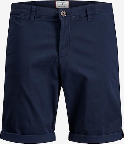 JACK & JONES Chino kalhoty - modrá, Produkt