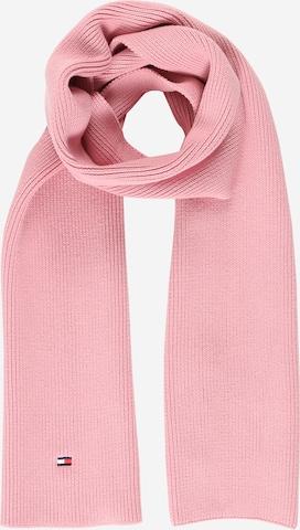 TOMMY HILFIGER Sall, värv roosa