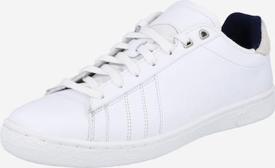 K-SWISS Trampki niskie 'Court 66' w kolorze białym, Podgląd produktu