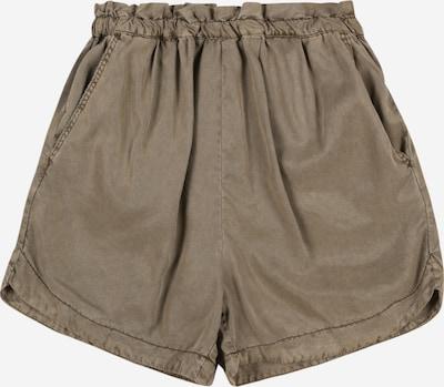 Pantaloni 'BECKY TWITINDA' NAME IT di colore oliva, Visualizzazione prodotti