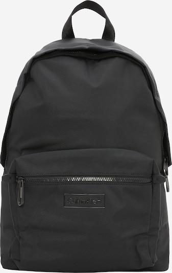 Calvin Klein Sac à dos 'CK CODE CAMPUS BP' en noir, Vue avec produit