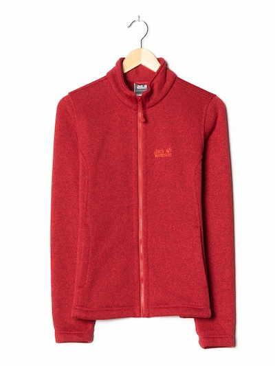 JACK WOLFSKIN Jacket & Coat in L-XL in Red, Item view