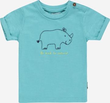 T-Shirt STACCATO en vert
