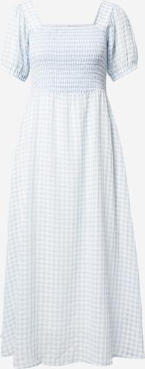 Love Copenhagen Šaty 'Versa' - azurová / bílá, Produkt