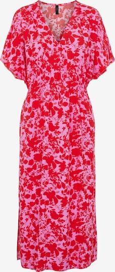 Abito 'Sanna' Y.A.S di colore rosa chiaro / rosso arancione, Visualizzazione prodotti