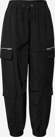 ONLY Cargobroek 'ELIZABETH' in de kleur Zwart, Productweergave