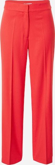 Envii Suorat housut 'AUGUSTINE' värissä punainen, Tuotenäkymä