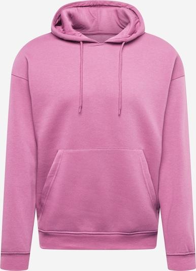 JACK & JONES Sweatshirt 'BRINK' in pink, Produktansicht