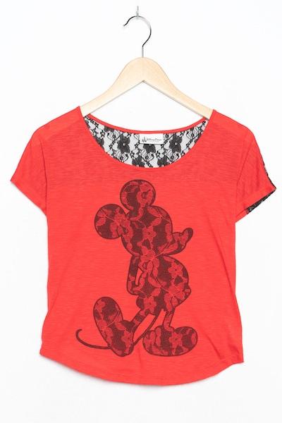DISNEY T-Shirt in M in rot, Produktansicht