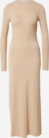LeGer by Lena Gercke Stickad klänning 'Sina' i beige / kräm, Produktvy