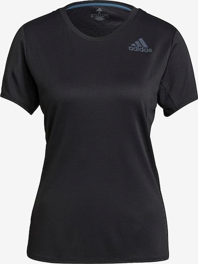 ADIDAS PERFORMANCE Sporta krekls, krāsa - melns, Preces skats