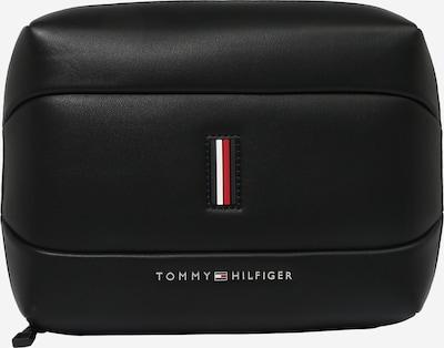 TOMMY HILFIGER Toilettilaukku 'METRO' värissä punainen / musta / valkoinen, Tuotenäkymä