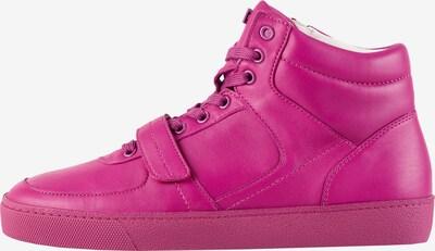 Högl High-Top Sneakers 'Run Trough' in Pink, Item view