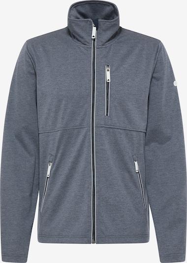 DreiMaster Maritim Functionele jas in de kleur Marine, Productweergave