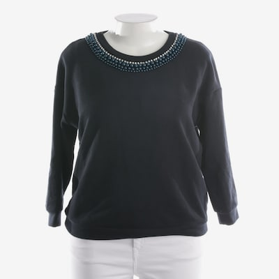 Max Mara Sweatshirt  in L in schwarz, Produktansicht