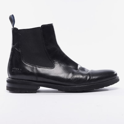 MELVIN & HAMILTON Stiefeletten in 44 in schwarz, Produktansicht