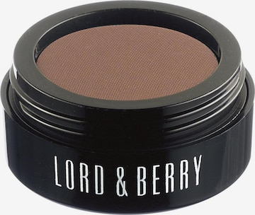 Lord & Berry Eyebrow Color 'Diva' in Brown