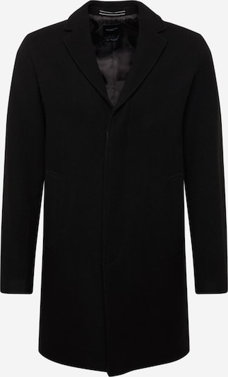 SELECTED HOMME Płaszcz przejściowy 'HAGEN' w kolorze czarnym, Podgląd produktu