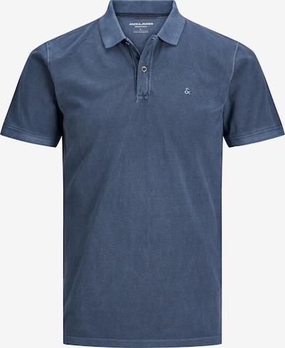 JACK & JONES Shirt in de kleur Duifblauw, Productweergave