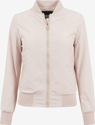 Urban Classics Between-season jacket in Pastel pink, Item view