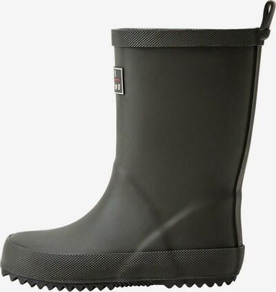 MANGO KIDS Gummistiefel 'rainb7' in khaki, Produktansicht