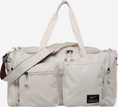 NIKE Sportovní taška 'Utility Power' - světle šedá, Produkt